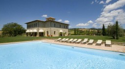 Luxury Villa Ficino