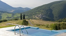 Luxury Villa Sangallo