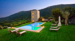 Luxury Villa Orazio